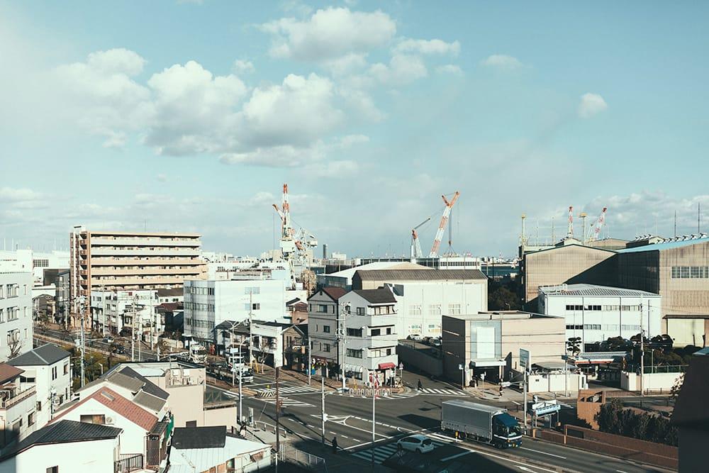 神戸市兵庫区